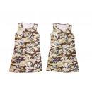 groothandel Kleding & Fashion: Nanny Tunic Longshirt Dress F-99