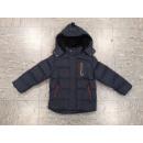 wholesale Coats & Jackets: Baby winter jacket / winter jacket BSL-9959 Blue