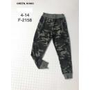 Großhandel Fashion & Accessoires: Kindermode Jungen Jogging Hosen Pants F-2158