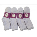 Großhandel Strümpfe & Socken: SOCKEN; Damen Socken 2401A