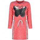 Lányos ruha tunika ruha Butterflylove Cherise