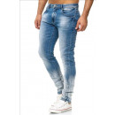 Großhandel Jeanswear: Herren / Men Jeans Hosen WE1326