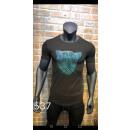 Großhandel Shirts & Tops: Herren / Men T-Shirt FL-537