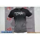 groothandel Kleding & Fashion:Heren T-shirt 2346 Zwart