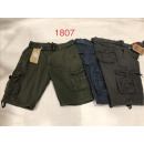 wholesale Fashion & Apparel: Men / Men Bermuda Shorts 1807