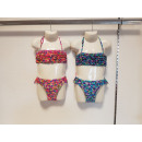 wholesale Swimwear: Children girl bikini swimsuit YES-008
