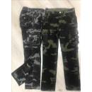 Großhandel Jeanswear: Herren Army Jeans / Hosen 1877