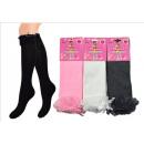 wholesale Stockings & Socks: SOCKS nanny knee socks B-38