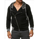 wholesale Coats & Jackets: Men / Men SweatJacke 2223N