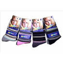 wholesale Stockings & Socks: SOCKS; Damensocken 28408B