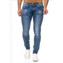 Großhandel Jeanswear: Herren / Men Jeans Hosen DF10286