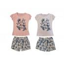 Großhandel Fashion & Accessoires: Kindermode Mädchen Set YX-832