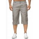 wholesale Shorts: Men's Fashion  Bermuda Pants Short J-402 Gray