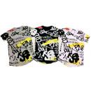 grossiste Vetement et accessoires: Enfants Boys /  garçons; T-Shirt 9173