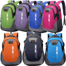 wholesale Travel and Sports Bags: Leisure sports work backpack 25 liters