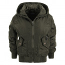 wholesale Childrens & Baby Clothing: Kids Boys Winter Jacket / Winterjacket BF-401