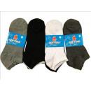 Großhandel Strümpfe & Socken: SOCKEN; Damen Sneakers Socken 2101B