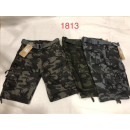 wholesale Fashion & Apparel: Men / Men Bermuda Shorts 1813