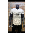 Großhandel Shirts & Tops: Herren / Men T-Shirt FL-569