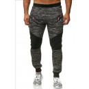 Großhandel Sportbekleidung: Herren; Jogging Hosen 3078