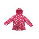 Kindermode; Baby; Winterjacke BSL-923 Pink
