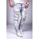 wholesale Jeanswear: Men's Jeans Trousers TUR-7005