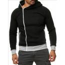 wholesale Coats & Jackets: Men / Men SweatJacke 2203N