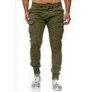 Großhandel Jeanswear: Herren / Men;Jeans / Hosen TT81805 Green