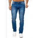 Großhandel Jeanswear: Herren / Men Jeans Hosen ZH6001