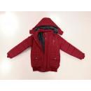 Jungen Winterjacke / Winterjacket DS-734 Red