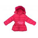 hurtownia Plaszcze & Kurtki: Dziecko kurtka  zima / Winter Jacket DO-564 Różowy