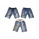 ingrosso Ingrosso Abbigliamento & Accessori: Bambino dei jeans corti bermuda F-526