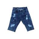 grossiste Vetements en jean: Short en bermuda pour homme CJ701-2