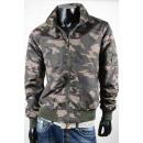 wholesale Coats & Jackets:Men Army jacket 7110