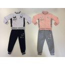 wholesale Childrens & Baby Clothing: Children Girls / Girls; Jogging Suits Set ZX-2060