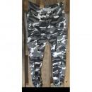 wholesale Jeanswear: Men / Men Jeans /  Trousers TUR-3225 Camo White