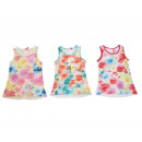 Children clothes girls T-Shirt BQ-9137