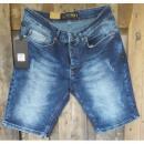 ingrosso Jeans: Uomo Jeans Bermuda TUR-4030