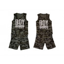 wholesale Childrens & Baby Clothing: Children's  Fashion Boys / Boys Set DJ-798