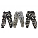Children's  fashion boys jogging pants AH8741