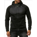 wholesale Coats & Jackets: Men's; SweatJacket jacket YL-55