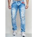 wholesale Jeanswear: Men / Men; Jeans / Trousers TUR-3138