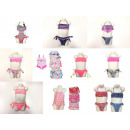 wholesale Swimwear: SWIMWEAR BIKINI MIX 100 PCS