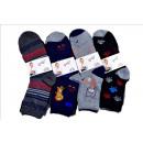 Großhandel Strümpfe & Socken: SOCKEN Kinder Jungen Socken M-8-1