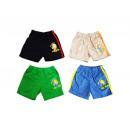Großhandel Shorts: Kinder Baby Bermuda Short YL-438