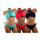 wholesale Swimwear: WOMEN sexy bikini swimsuit swimwear A8974-5