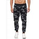 wholesale Sports Clothing: Men / Men Jogging Pants K-06