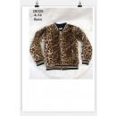 wholesale Childrens & Baby Clothing: Girls / Girls Jacket / Jacket 28025 Beige