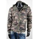 wholesale Coats & Jackets:Men's Jacket 16-629