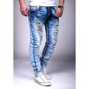 Großhandel Jeanswear: Herren Jeans Hosen TUR-5041